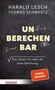 Unberechenbar - Cover