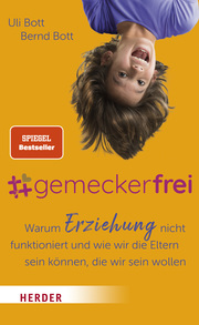 gemeckerfrei - Cover