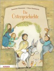 Die Ostergeschichte - Cover