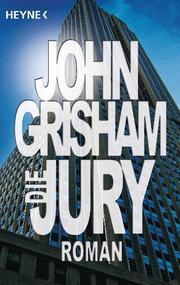 Die Jury - Cover