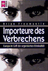 Importeure des Verbrechens - Cover