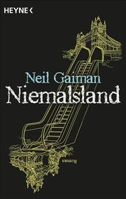 Niemalsland - Cover