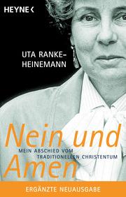 Nein und Amen - Cover