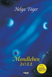 Mondleben 2022 - Cover