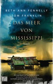 Das Meer von Mississippi - Cover