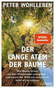 Der lange Atem der Bäume - Cover