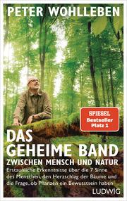 Das geheime Band zwischen Mensch und Natur - Cover
