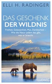 Das Geschenk der Wildnis - Cover