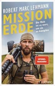 Mission Erde - Die Welt ist es wert, um sie zu kämpfen - Cover