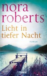 Licht in tiefer Nacht - Cover