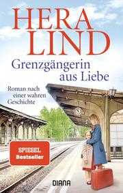 Grenzgängerin aus Liebe - Cover