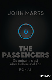 The Passengers - Cover