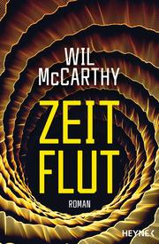 Zeitflut - Cover