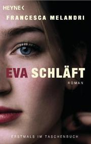 Eva schläft - Cover