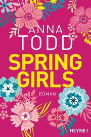 Spring Girls - Cover