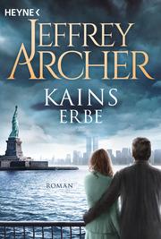 Kains Erbe - Cover