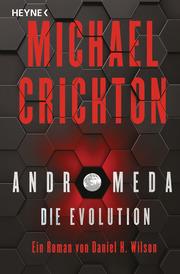 Andromeda - Die Evolution - Cover