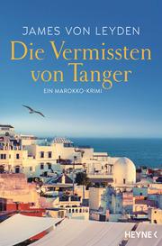 Die Vermissten von Tanger - Cover