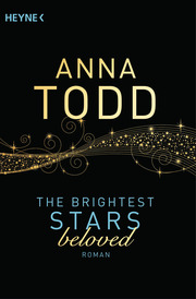 The Brightest Stars - beloved - Cover