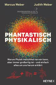 Phantastisch physikalisch - Cover