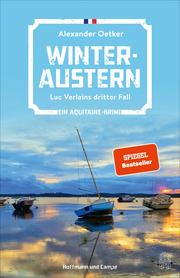 Winteraustern - Cover