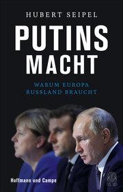 Putins Macht - Cover