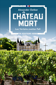 Château Mort - Cover