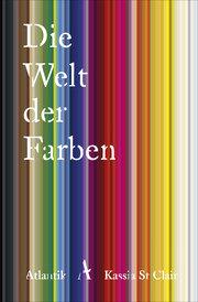 Die Welt der Farben - Cover