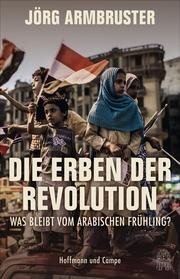 Die Erben der Revolution - Cover