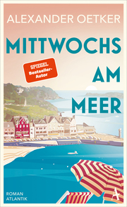 Mittwochs am Meer - Cover