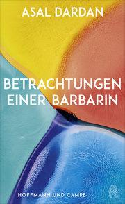 Betrachtungen einer Barbarin - Cover