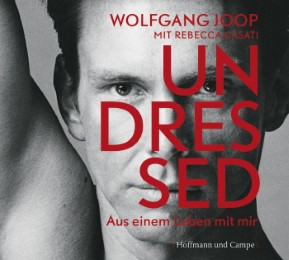 Undressed - Cover