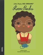Rosa Parks - Cover
