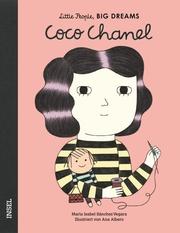 Coco Chanel - Cover