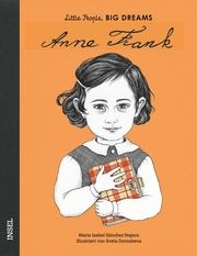 Anne Frank - Cover