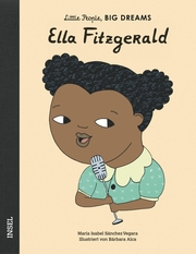 Ella Fitzgerald - Cover