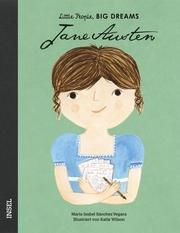 Jane Austen - Cover