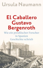 El Caballero Gustavo Bergenroth.