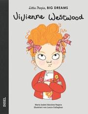 Vivienne Westwood - Cover