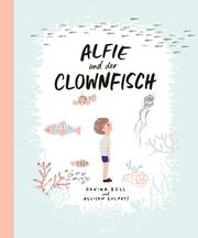 Alfie und der Clownfisch