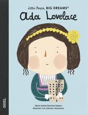 Ada Lovelace - Cover