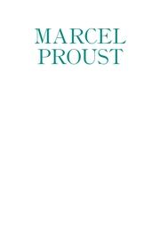 Marcel Proust und das Judentum