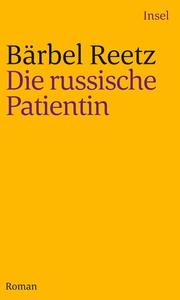 Die russische Patientin