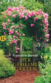Der geheime Garten - Cover
