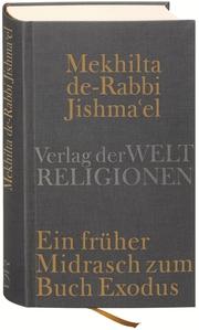 Mekhilta de-Rabbi Jishma'el
