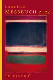 Laacher Messbuch 2022 - Cover