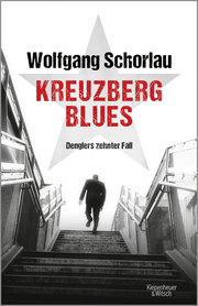 Kreuzberg Blues - Cover