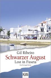 Schwarzer August - Cover