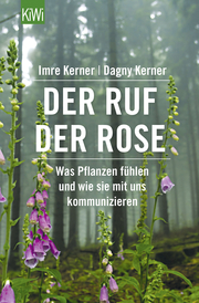 Der Ruf der Rose - Cover