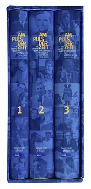 50 Jahre WDR - Am Puls der Zeit